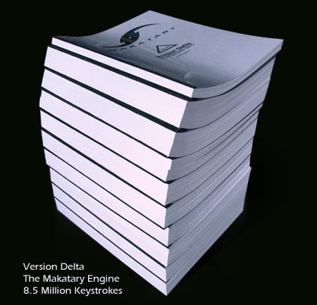 The Makatary Engine