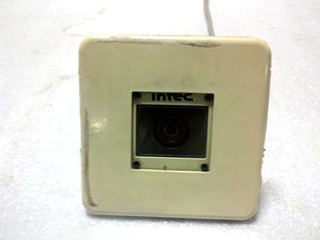 USED INTEC RV BACK UP CAMERA  MODEL: CVC210