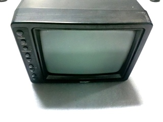 USED VOYAGER BACK-UP MONITOR FOR RV/MOTORHOME MODEL: AOM78 *OUT OF STOCK*