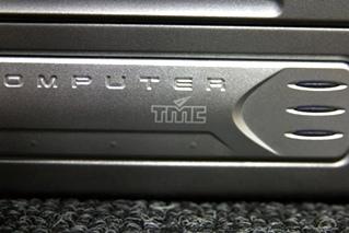 USED TMC NAVIGATION COMPUTER MODEL: ANNRR100-25