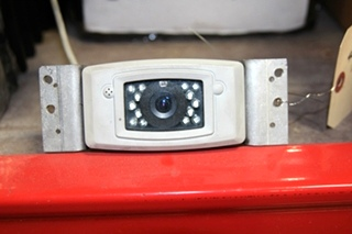 USED RV/MOTORHOME WELDEX COLOR BACKUP CAMERA MODEL: WDRV-7057C SN: 01592902