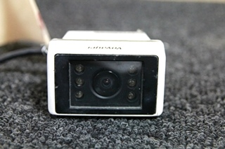 USED VOYAGER BACK-UP COLOR CAMERA MODEL: VCS150 SN: 03060128