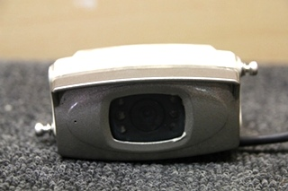 USED RV VOYAGER REAR  B/W BACKUP CAMERA PN: VBC-140 SN: 030202883