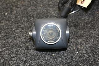 USED RV/MOTORHOME CCD BACKUP CAMERA PN: JCC-27F SN: 81200079