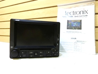 NEW LECTRONIX NAVION R5000 VIDEO MONITOR FOR SALE