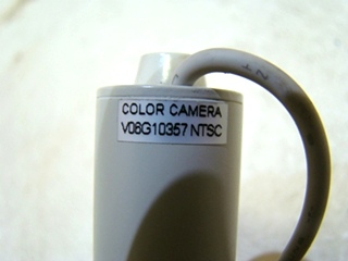 Side Camera System for RV/Motorhome