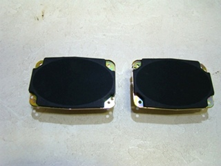 USED RV/MOTORHOME UNIVERSAL SPEAKERS $18.99 FOR A SET OF 2