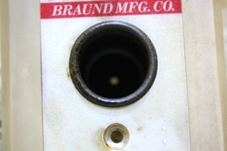 USED ULTRA-GAIN BRAUND MFG. CO. TV AMPLIFIER FOR SALE