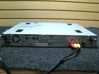 USED RV/MOTORHOME SONY DVD HOME THEATER SYSTEM FOR SALE