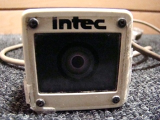 USED RV/MOTORHOME INTEC CAMERA FOR SALE
