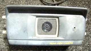 USED RV/MOTORHOME JENSEN REAR VIEW CAMERA FOR SALE