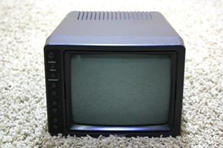 USED RV VOYAGER BACK UP MONITOR MODEL: AOM-78 FOR SALE