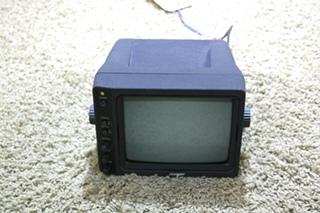 USED MOTORHOME VOYAGER BACK UP MONITOR VOM-78 RV PARTS FOR SALE