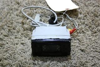 USED RV WELDEX COLOR REAR VIEW CAMERA WDRV-7057C-RVA FOR SALE