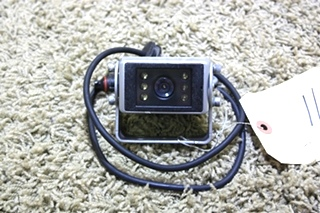 USED RV VOYAGER COLOR OUTDOOR CAMERA VCCS130 FOR SALE