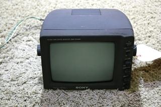 RV Back up Cameras - Monitors