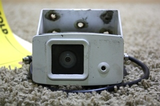 USED RV ADTH BACK-UP VIDEO CAMERA FOR SALE