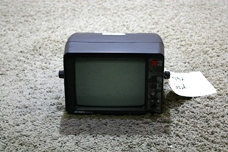 USED RV JENSEN RCS70 MONITOR FOR SALE
