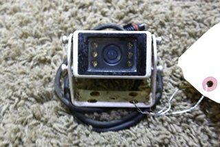 USED RV VOYAGER BLACK & WHITE OUTDOOR CAMERA VBCS150 FOR SALE