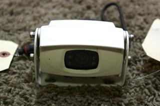 USED VOYAGER VBC-130 B/W OUTDOOR CAMERA MOTORHOME PARTS FOR SALE