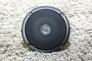 USED RV BLACK 6 INCH SP-8527 SPEAKER FOR SALE
