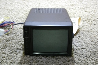 USED AOM-78 VOYAGER MONITOR MOTORHOME ELECTRONICS FOR SALE