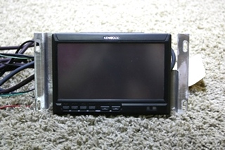 USED KENWOOD LZ-702W TFT-LCD MONITOR RV ELECTRONICS FOR SALE