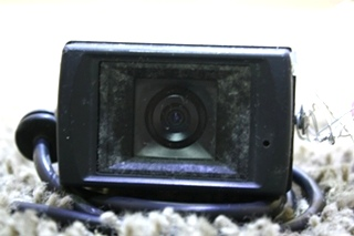 USED MOTORHOME JENSEN B/W CCD CAMERA FOR SALE