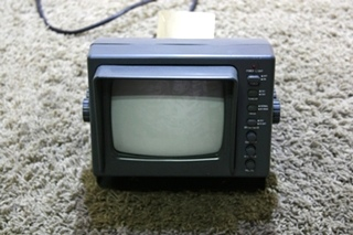 USED RV REAR VIEW / BACK-UP MONITOR MODEL: MT-550 FOR SALE