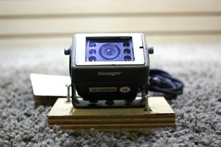 USED RV VOYAGER VBCS150B B/W OUTDOOR CAMERA FOR SALE