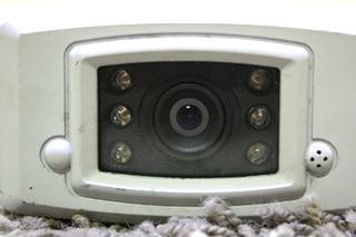 USED MOTORHOME WELDEX B/W OUTDOOR CAMERA FOR SALE