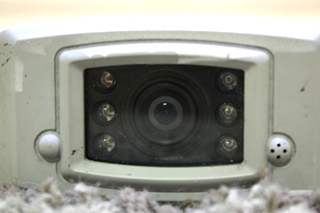 USED RV WDRV-3057 WELDEX B/W OUTDOOR CAMERA FOR SALE