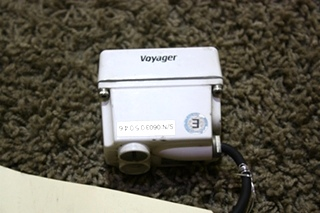 USED RV VOYAGER B/W OUTDOOR CAMERA VBCS150 FOR SALE