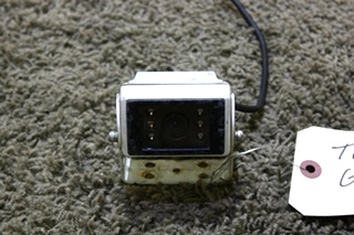 USED RV VOYAGER BLACK/WHITE OUTDOOR CAMERA MODEL: VBCS150 FOR SALE