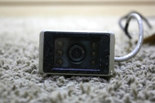 USED RV VOYAGER COLOR OUTDOOR CAMERA FOR SALE