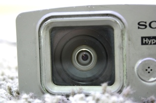 USED MOTORHOME SONY B/W SSC-530AM VIDEO CAMERA FOR SALE