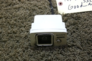 USED MOTORHOME SONY BLACK AND WHITE VIDEO CAMERA SSC-530AM FOR SALE