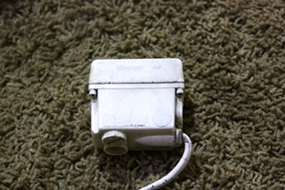 USED RV VOYAGER OUTDOOR CAMERA FOR SALE