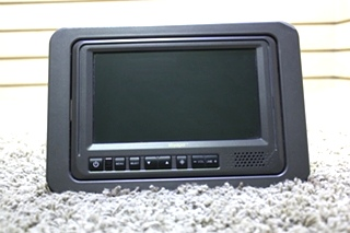 USED RV VOYAGER AOM 713 COLOR TFT LCD MONITOR FOR SALE