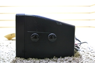 USED RV CVM600 INTEC CAR VISION MONITOR FOR SALE