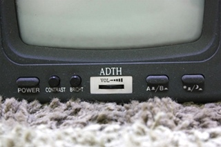 USED MOTORHOME ADTH BACK-UP / REAR VIEW MONITOR FOR SALE