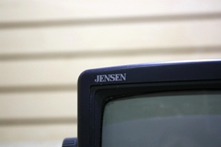 USED JENSEN RCS50 REAR VIEW MONITOR RV PARTS FOR SALE