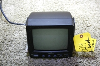 USED RV JCM-701 VIDEOMAN MONITOR FOR SALE
