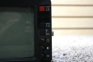 USED MOTORHOME JENSEN RCS 70 MONITOR FOR SALE