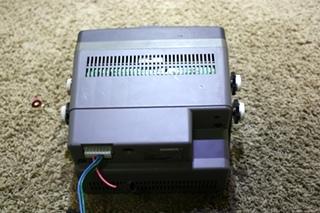 USED PANASONIC GP-RV112 REAR VIEW MONITOR RV ELECTRONICS FOR SALE