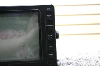 USED MOTORHOME ADTH REAR VIEW MONITOR FOR SALE