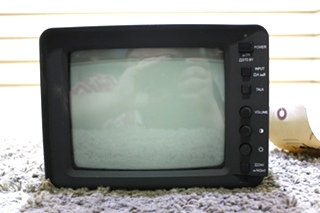 USED RV ULTRAK VIDEO MONITOR MODEL: MO6070SMS