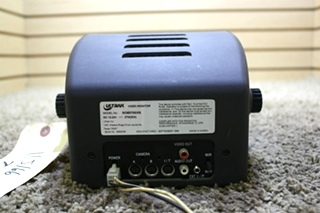 USED RV ULTRAK VIDEO MONITOR MODEL: MO6070SMS