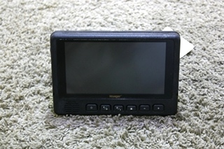 USED MOTORHOME AOM701 VOYAGER FLAT SCREEN MONITOR FOR SALE