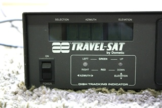 USED AE TRAVEL-SAT BY DOMETIC MODEL: 1000 I MOTORHOME PARTS FOR SALE